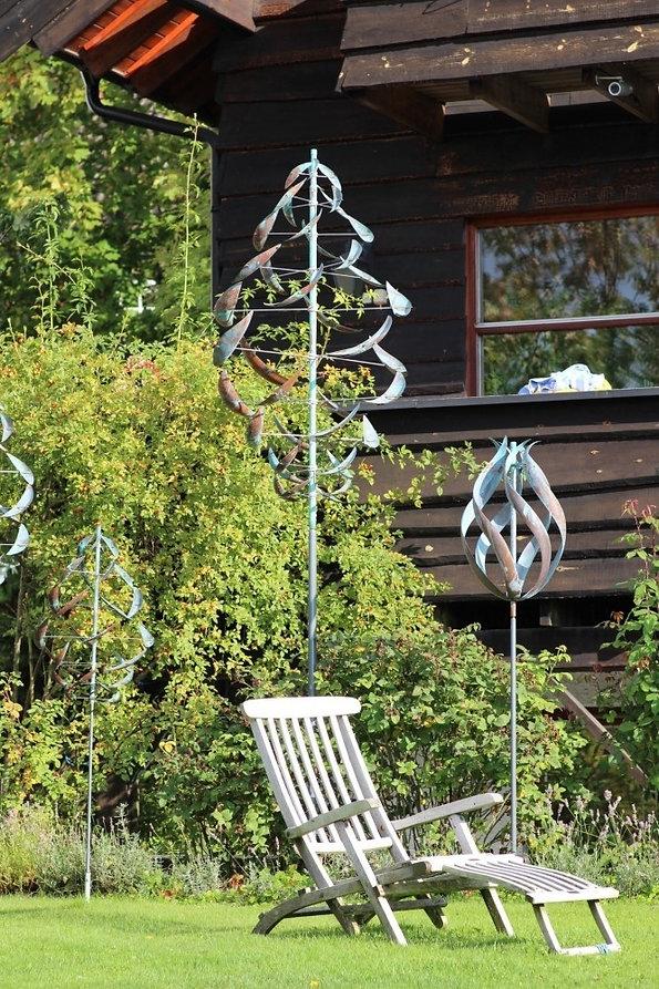 садовый и ландшафиный декор