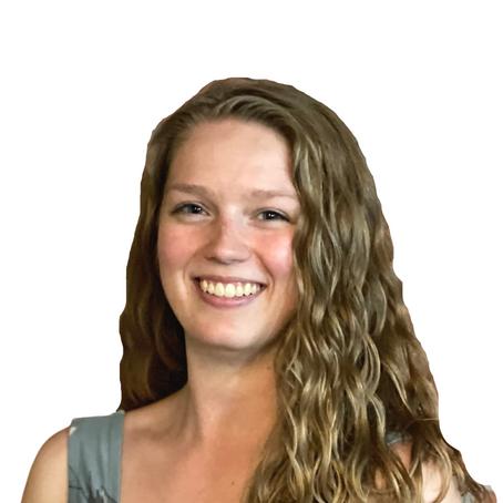 #MeetTheArtistMonday | Meet Emily Jarrett