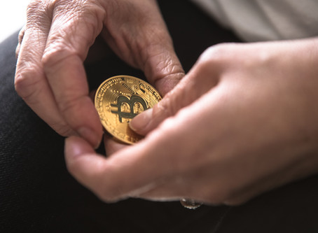 Cyber Currency Creates Excellent Opportunities for Money Laundering