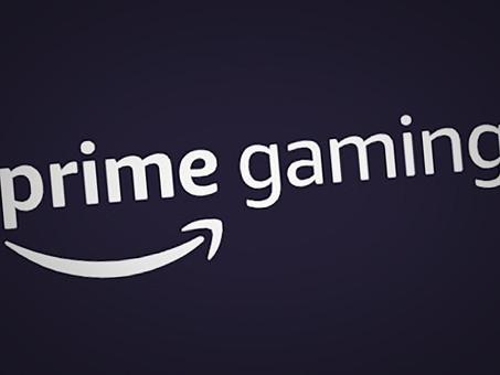 Ganhe jogos, Skins, DLCs e Vantagens com o Amazon Prime!