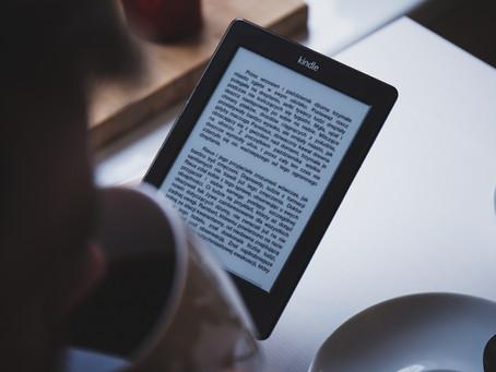Os Novos Kindles e suas Novidades