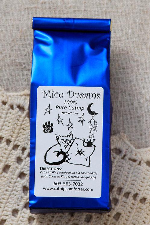 Mice Dreams