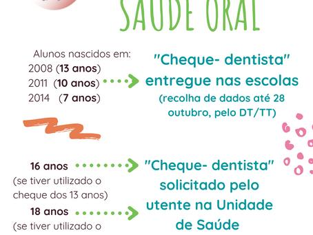 Cheques dentista
