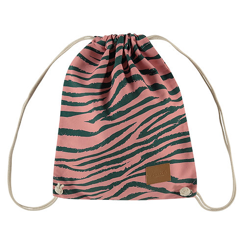 tiger camouflage rugzak