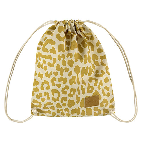 leopard only rugzak