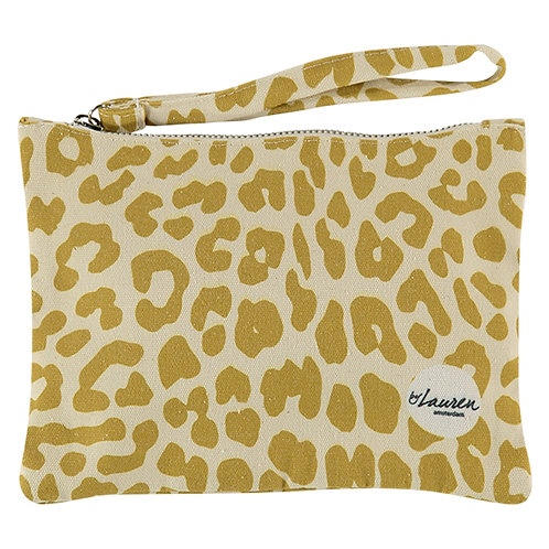 leopard only clutch