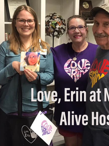 Alive Hospice, Nashville