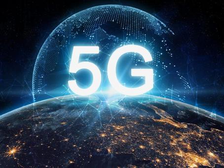 淺談5G基本概念