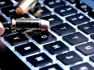 2018 美國國防部網路戰略發表