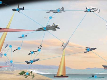 台灣企業進入美國國防產業鍊的機會與挑戰