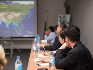 DID WERX II in Taipei