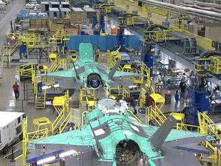 美國國防工業能力報告摘要