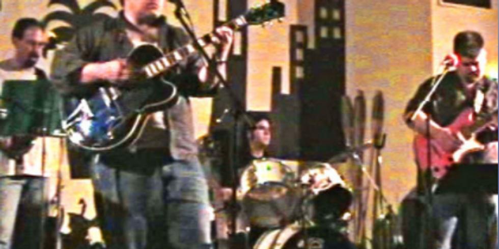 Live Music - Ron Bergeron