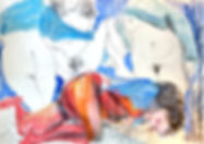 Gallery G-77, Keisuke Watanabe, Music Is