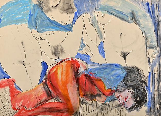 Keisuke Watanabe art