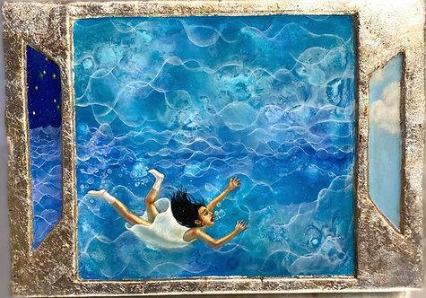 Diary of Dreams: Pool