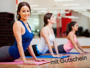 Hormon-Yoga als natürliche Methode bei Kinderwunsch, Menstruations- und Wechseljahrsbeschwerden