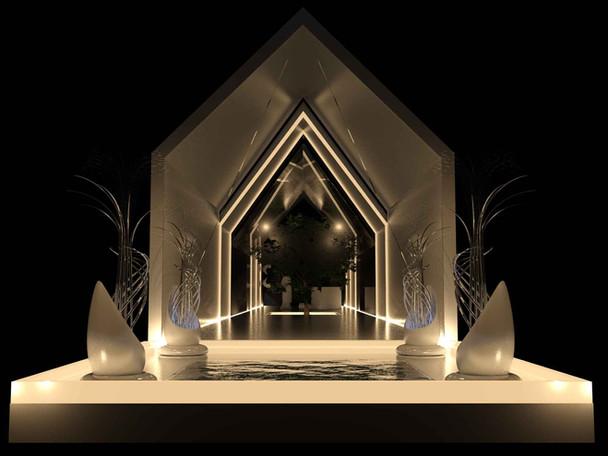 TOPICS IN ARCHITECTURE AND DESIGN