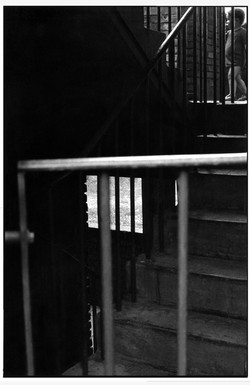 Cromartie Rd Neighbour '83