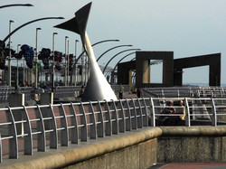 Blackpool Promenade 2004