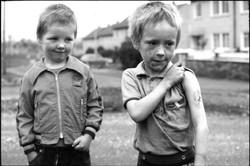 Belfast '82 Plastic Bullets