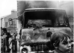 Belfast '81. Internment demo