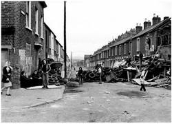 Belfast '82. Anti-internment demo