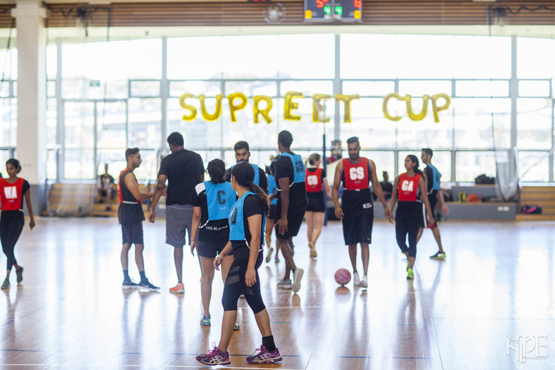 2018 Supreet Cup