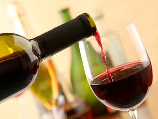 7 motivos excelentes para beber mais vinho.