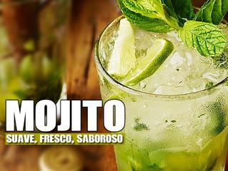 Mojito, o famoso Drink de Cuba!