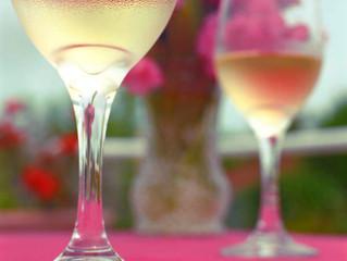 Primavera-Verão: Veja Vinhos Para Beber Nestas Estações.