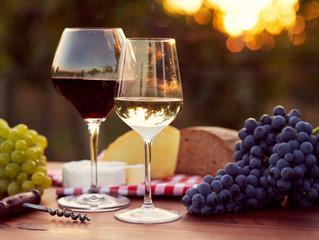 Os amantes de vinho vão querer ter todos estes quatro produtos!