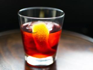 Negroni - Veja a História do Clássico Drink Italiano