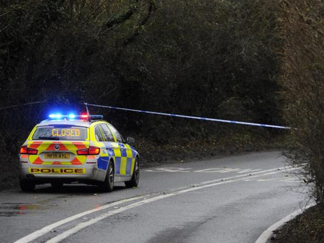 A35 closed from Bridport to Axminster for eight hours after 'serious' three-car crash