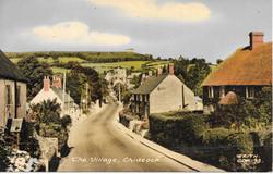 Main Street West 1954