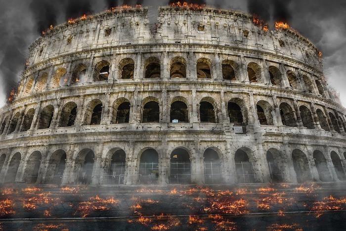 コロシアム Colosseum