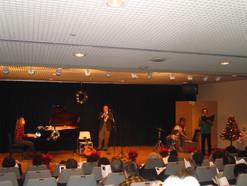 もろびとこぞりて〜浦安国際キリスト教会クリスマスコンサート