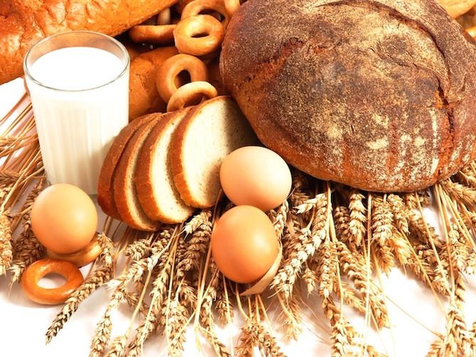 日ごとの糧 Daily Bread