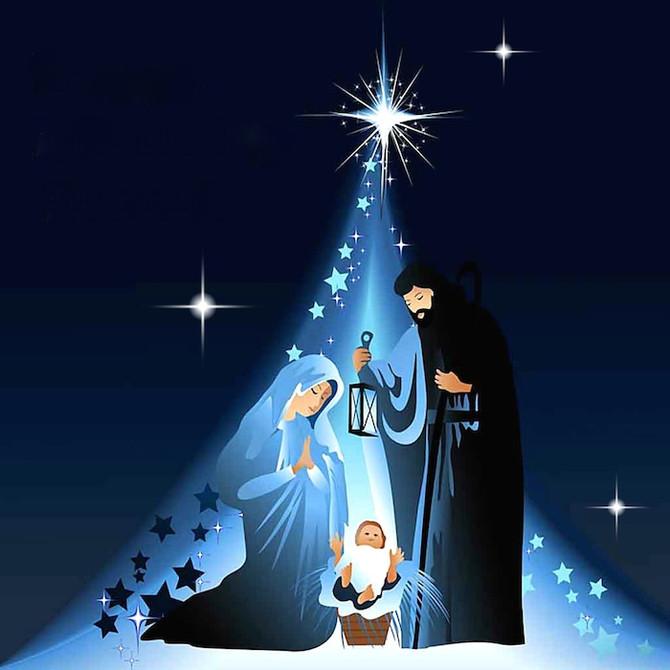 教会で過ごす本当のクリスマス