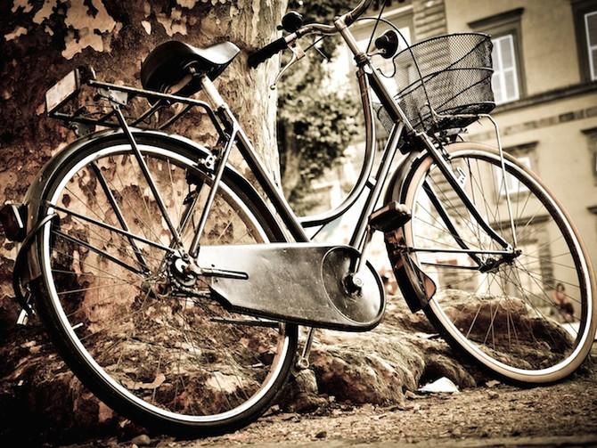 Bicycles 自転車
