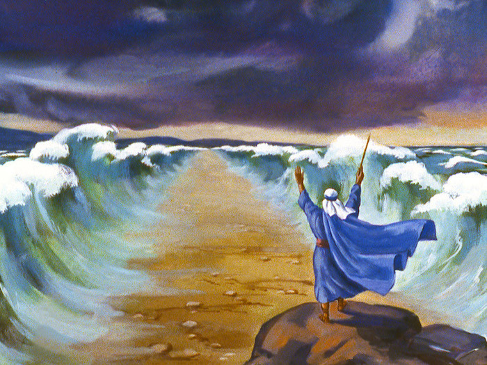 危機から脱出する Overcoming Crises