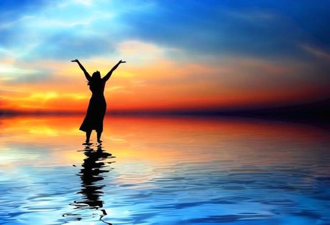 賛美の恵み The Blessing of Praise