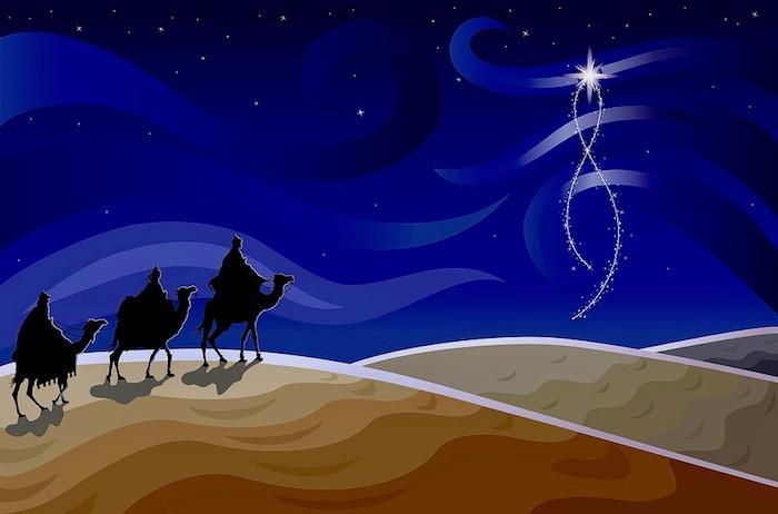 クリスマスと礼拝 Worship at Christmas