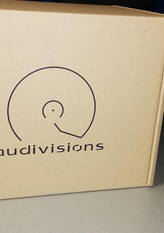 Audivisions