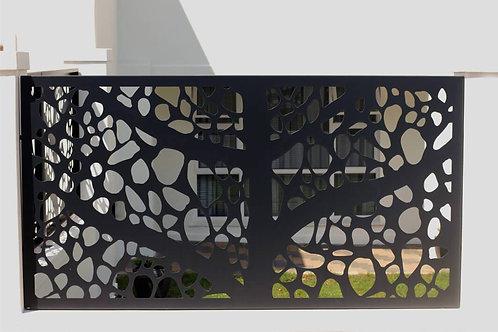 Kerítés Elem
