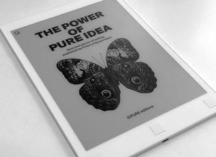 Digital publishing ebook
