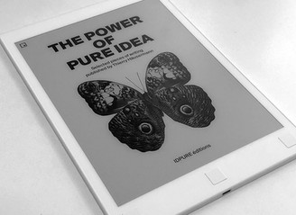 Digital publishing ebook