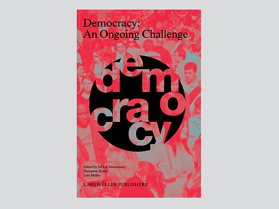 Democracy: An Ongoing Challenge