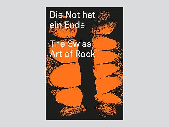 The Swiss Art of Rock