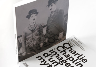 "Charlie Chaplin, ""Images of a myth"""